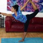 Esther yoga