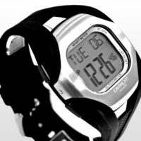Watch Pedometer Large